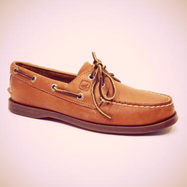 Jual Sepatu Sperry Topsider Murah Banget! 350rb