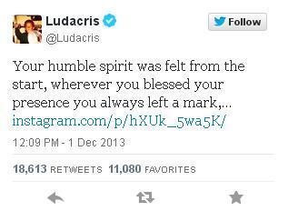 Komentar twitter Bintang Fast and Furious tentang meninggalnya Paul Walker