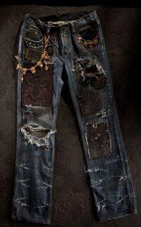 Celana Jeans Termahal Sedunia Gan.. Pengen punya ?