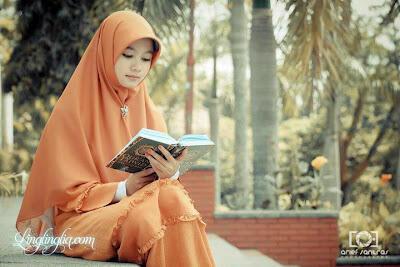 Wanita idaman bagi muslimin