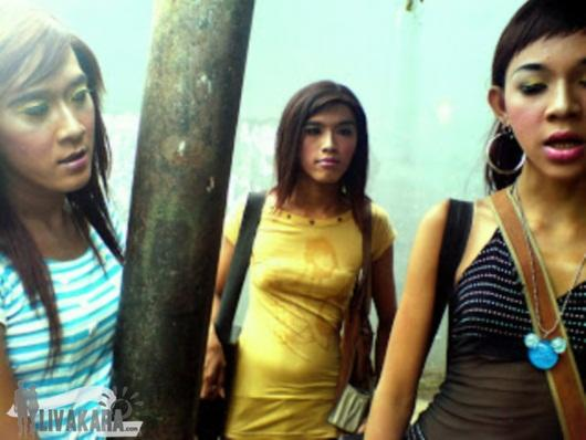7 Jenis Banci/Bencong di Indonesia Beserta Keahliannya