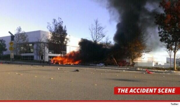 """Paul Walker """"Fast and Furious"""" Meninggal Karena Kecelakaan"""