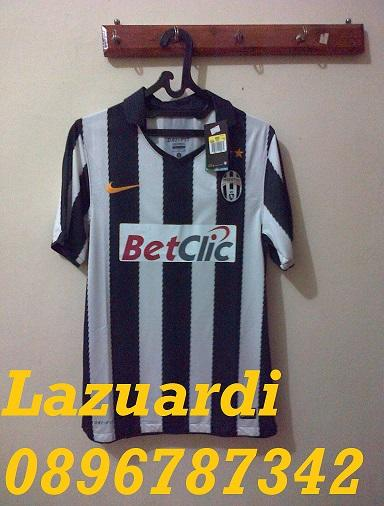 WTS Jersey Juventus Home 10/11 Chelsea Home Cente 05/06