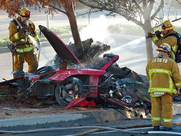 [BREAKING NEWS] Bintang 'Fast & Furious' Paul Walker Tewas Dalam Kecelakaan Mobil