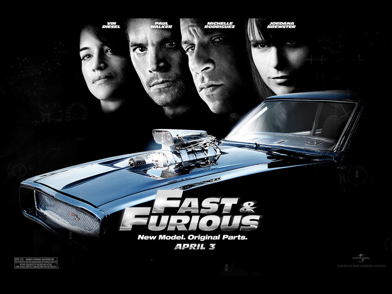 Bagaimana Kelanjutan Film Fast Furious Tanpa Siganteng Paul walker [Meninggal]