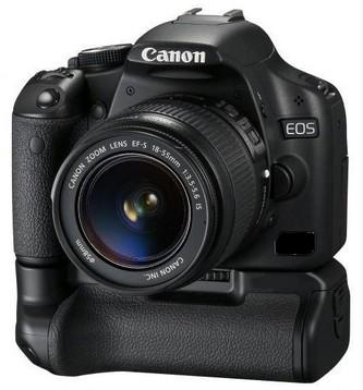 VERTICAL BATTERY GRIP FOR CANON EOS