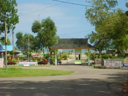 Seputar Kepulauan Belitung