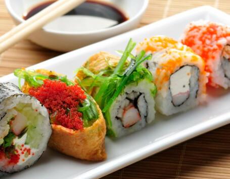 [Share] Hati-hati, Sushi Ikan Tuna Bisa Mengandung Merkuri