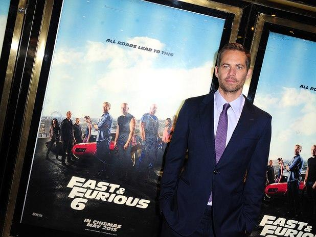 PAUL WALKER MENINGGAL DUNIA ( RIP )