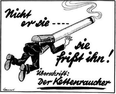 "10 Warisan ""Baik"" dari NAZI yang Masih Digunakan Hampir di Seluruh Dunia"