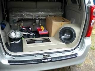 segala box audio mobil trima pesan'an