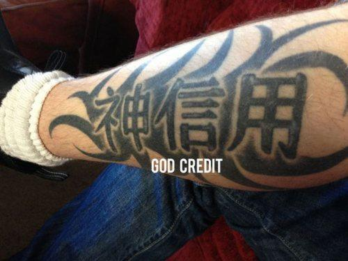 Bingung Mau Bikin Tatto Keren Mungkin Ini Bisa Jadi Referensi Agan2