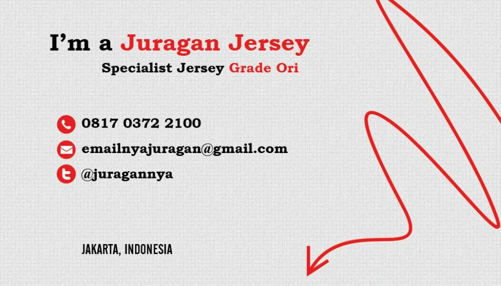 [Juragan Jersey] Ready Stock Grade Ori Season 13/14 Murah (Men, Ladies, Kids)
