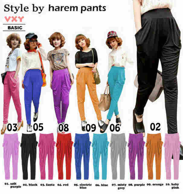 ready celana rokdress panjang baju atasan untuk para hijabers. harga terjangkau sista