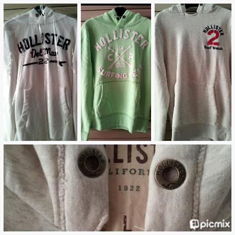 Jual Sweater Hollister Garmen