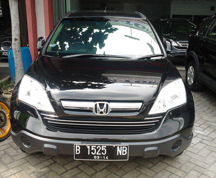 Di Jual Honda CR-V 2.0 AT 2009