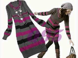Dress Vony