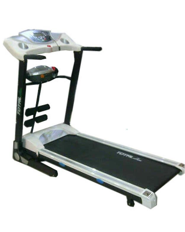 Treadmill Elektrik Tl-333a
