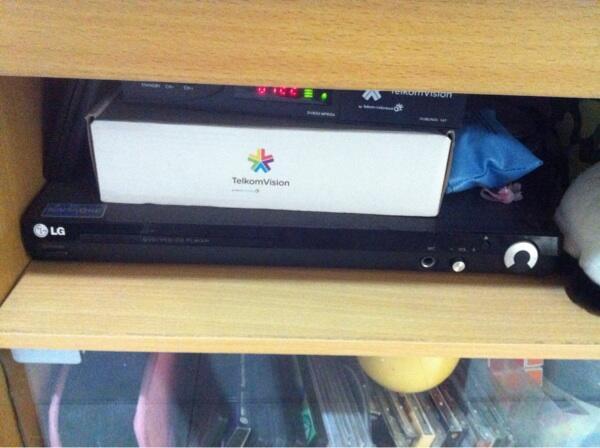 Pindah kost, WTS DVD LG, Container Excel Rak