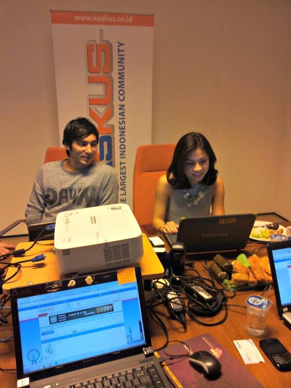 Thread Pertanyaan Live Ngaskus : Laskar Pelangi sekuel 2 - Edensor