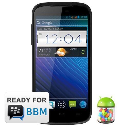 Smartfren Andromax V N986 (BBM Ready)
