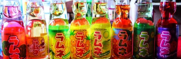 ~๑๑.Minuman-minuman Berbahan Tak Masuk Akal di Dunia.๑๑~
