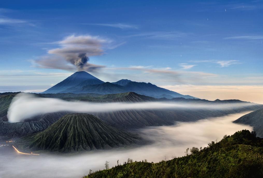 Tempat Wisata Di Indonesia Paling Populer ( Dari Sabang sampai Merauke )