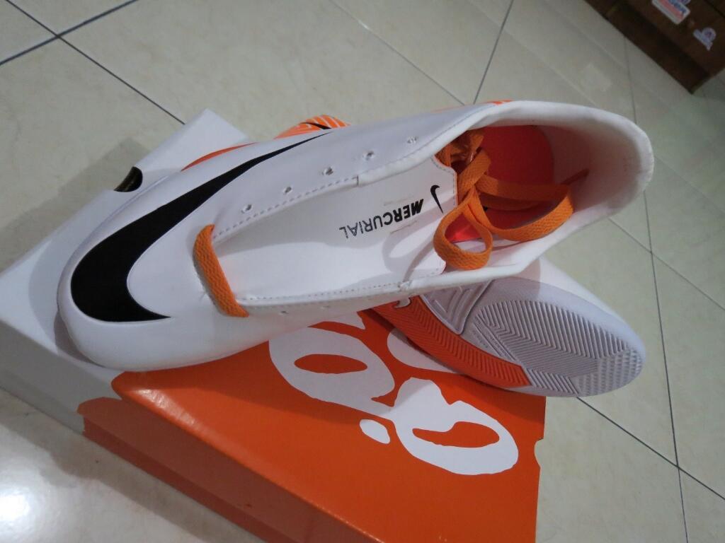 ... jual sepatu futsal nike hypervenom   nike mercurial kw super made in  vietnam(bandung) ... c656e09d9a