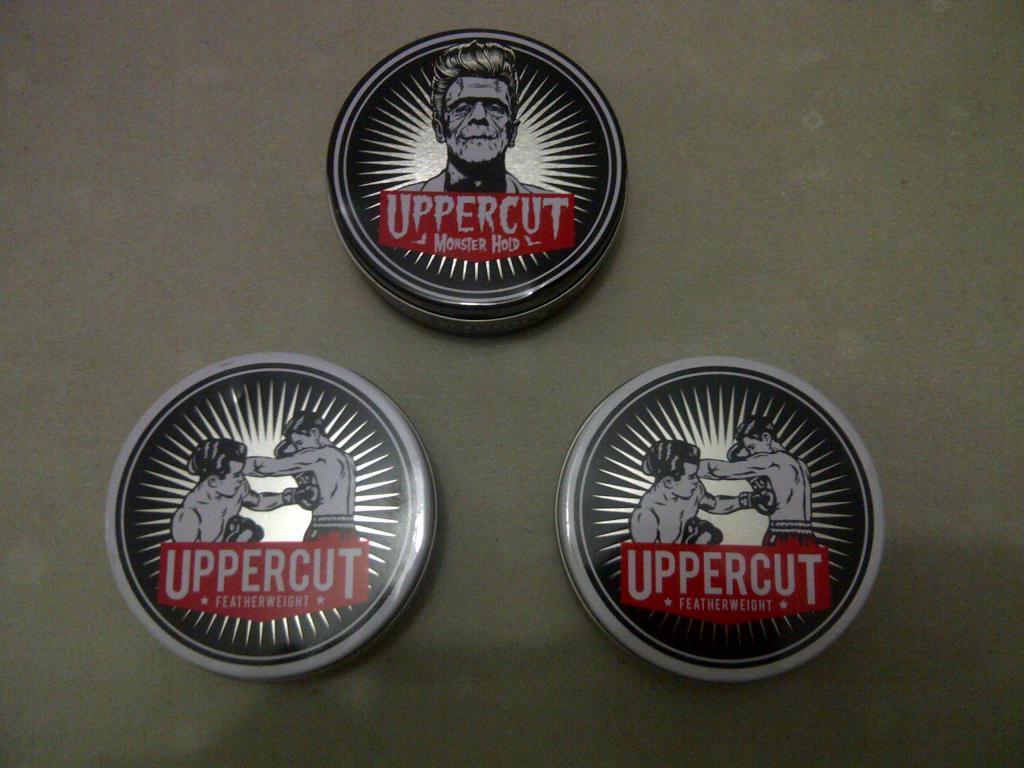 [WTB] Uppercut Monster Hold, Reseller Uppercut dimari donkk...