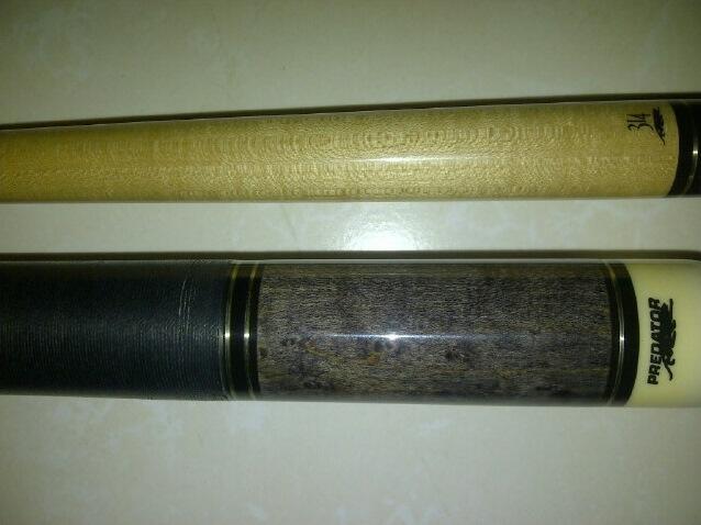 Stick billiard Predator 3k2 original