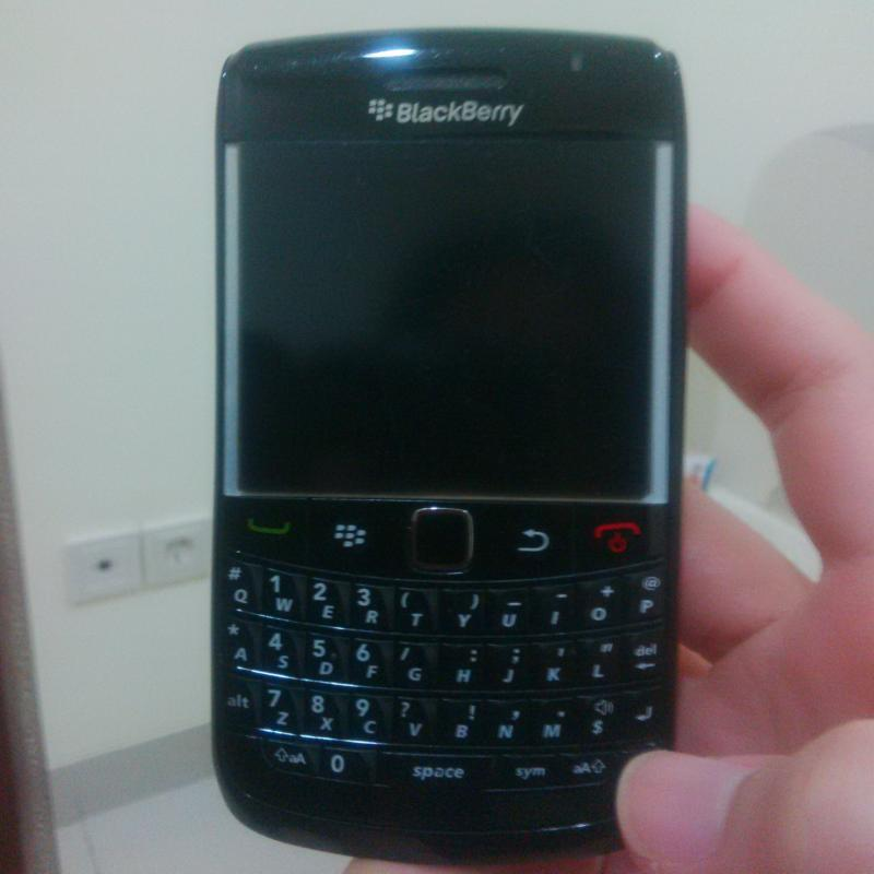 [FOR SALE] BB ONYX 2 GOOD CONDITION MURAH 1,2JT