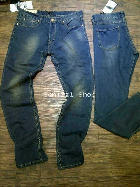 Terjual Celana Jeans Dan Baju LEVIS 100 Original Import