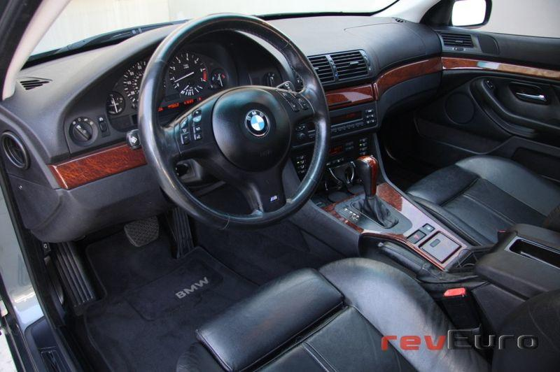 BMW E39 Owners on Kaskus (sharing dan info)