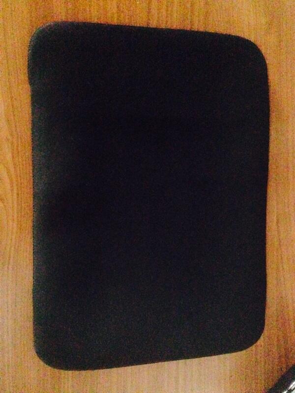 "Sleeve Case MacBook Pro 13"""