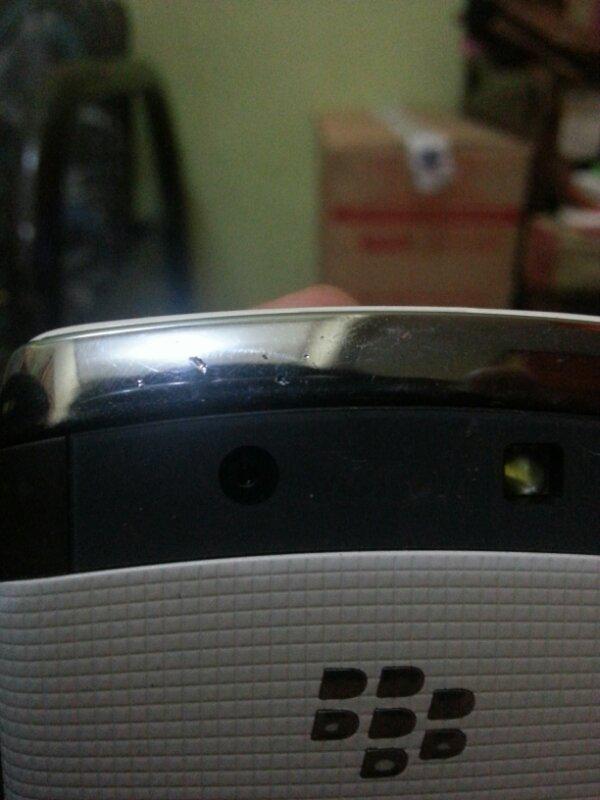 WTS BlackBerry 9810 (Torch 2)