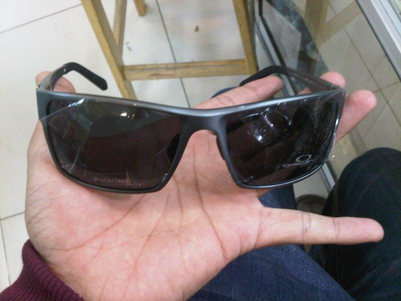 ... discount code for jual kacamata oakley garage rock jupiter titanium  black.kw super.cod dfbd0391d8