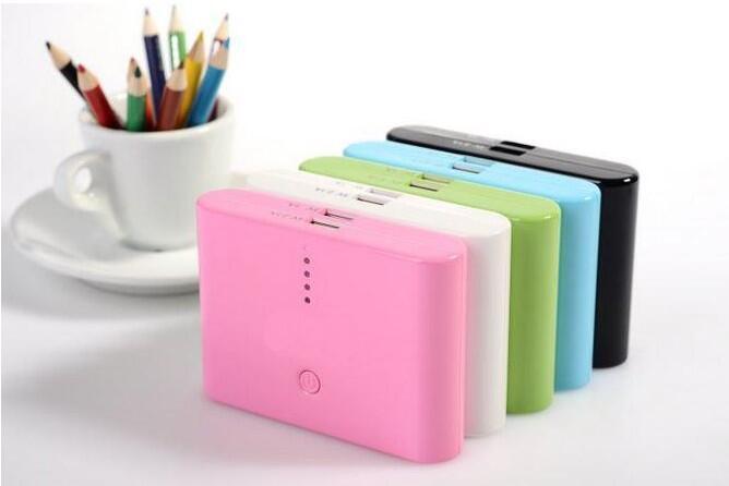 30000mAh Universal USB Power Bank External Battery Charger