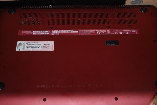 """Sale ULTRABOOK HP ENVY i5, 14"""". REKBER WELCOME"""