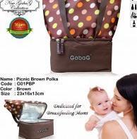 Cooler Bag Gabag MURAH