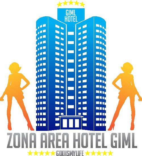 Zona Area Hotel GIML ★★★★★