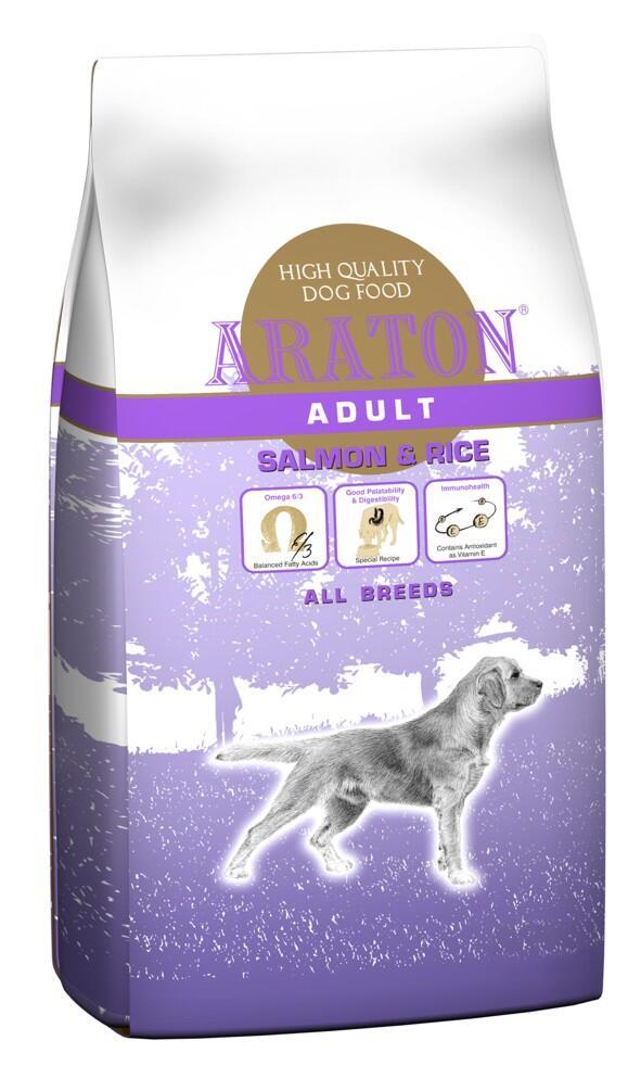 Dog food / Makanan anjing Araton (Imported Europe) murah dan highquality. Pet Lover