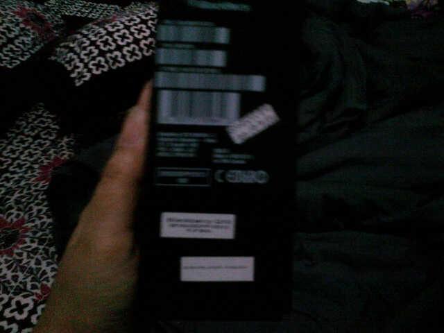 WTS - Blackberry Q10 Black Garansi TAM (BNIB/Segel)