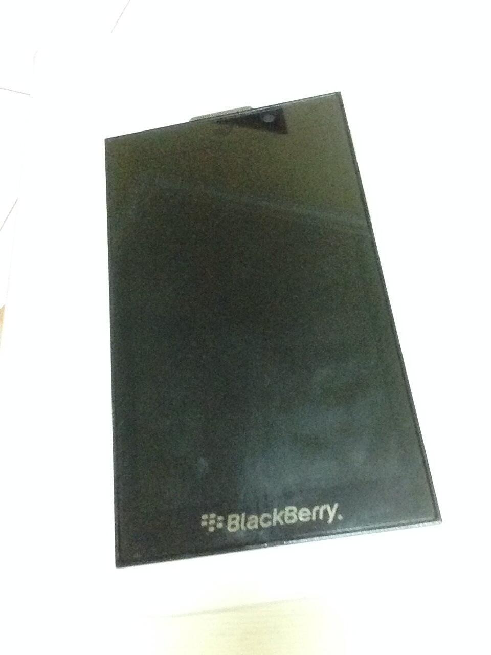 Blackberry Z10 white (TAM warranty) plus vizz double battery