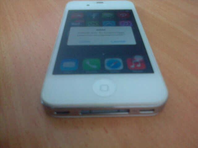 WTS Iphone 4G16GB Muraaah...Kaleeee......