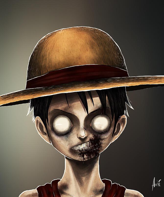 Download 400+ Wallpaper Animasi Zombie Lucu HD