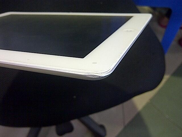 Ipad 3 wifi only white