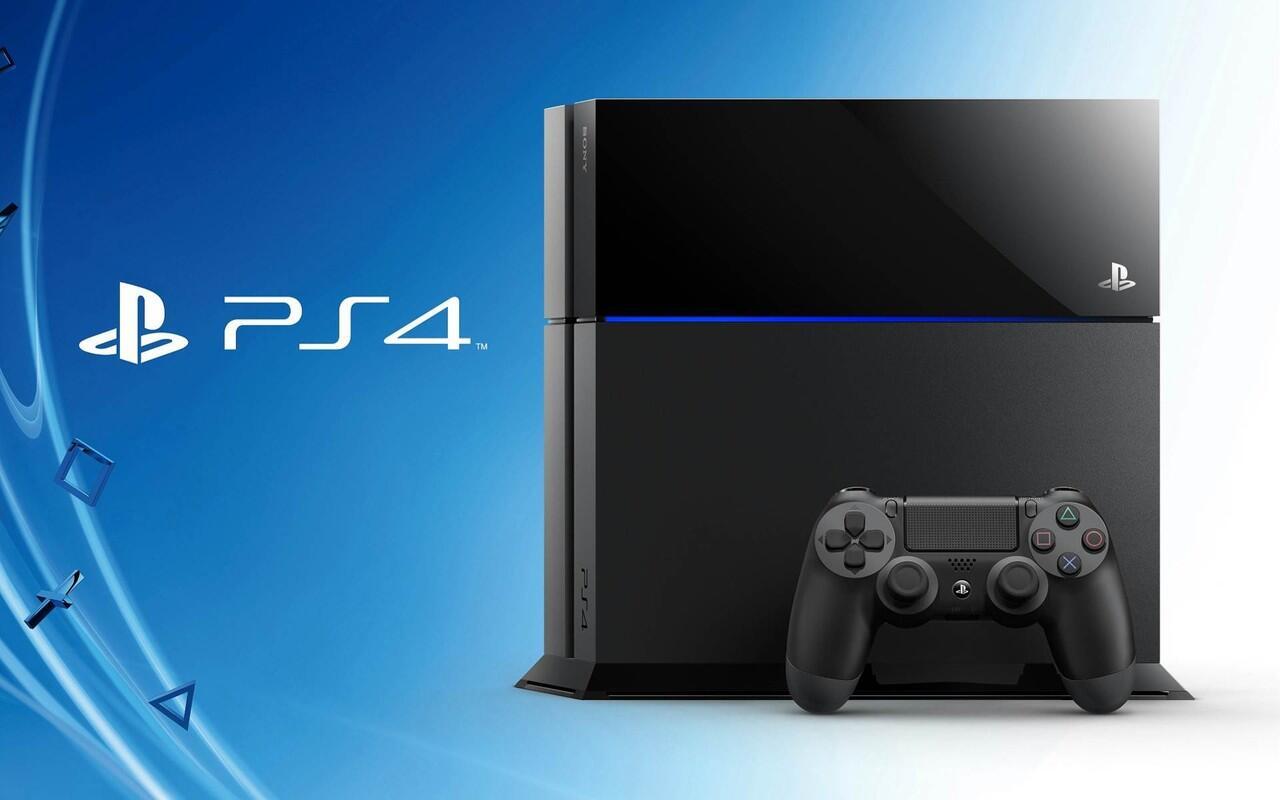 Open PreOrder PS4 Region Asia