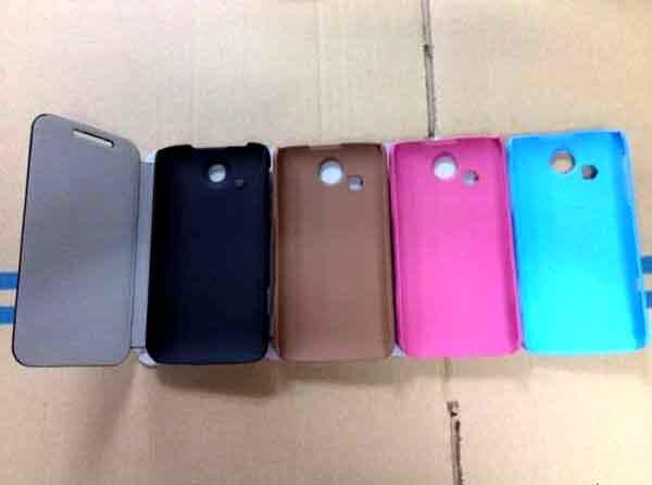 Original Flip Cover Lenovo a390 ,a706 ,a720 ,k900, p770 ,s820 ,