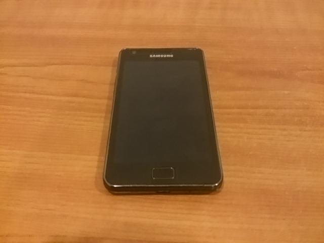 Galaxy s2 / s ii i9100 Mulus Fullset Ganteng MANTAP BANGET DEH GAN