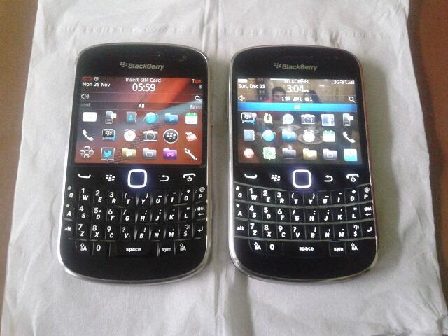 Blackberry Dakota 9900 Garansi BBone Murah Meriah siap Rekber & COD